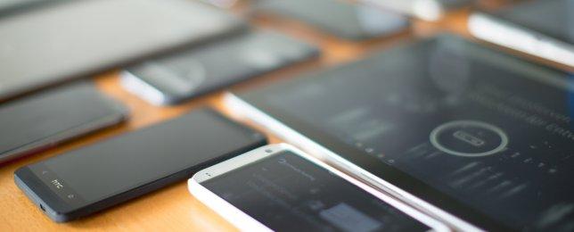 mobile Geräte