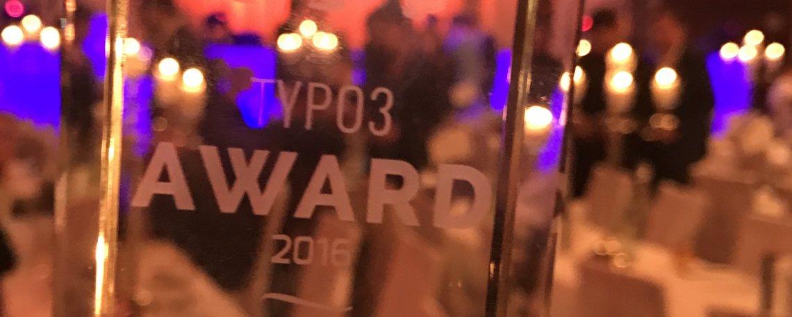 punkt.de gewinnt den TYPO3 Community Award mit nph Projekt