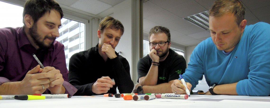 Warum Retrospektiven für komplexe Projekte essentiell sind