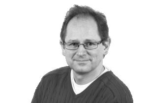 Michael Riedel