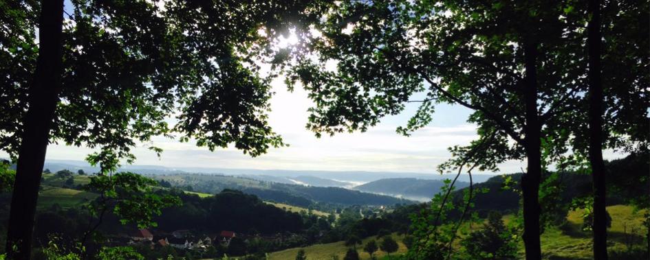Agile Coach Camp 17.-19. Juni 2016 in Rückersbach