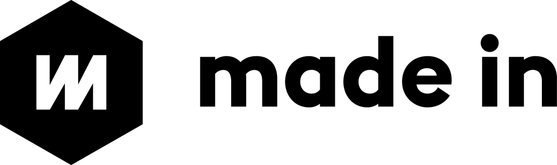 Logo made in