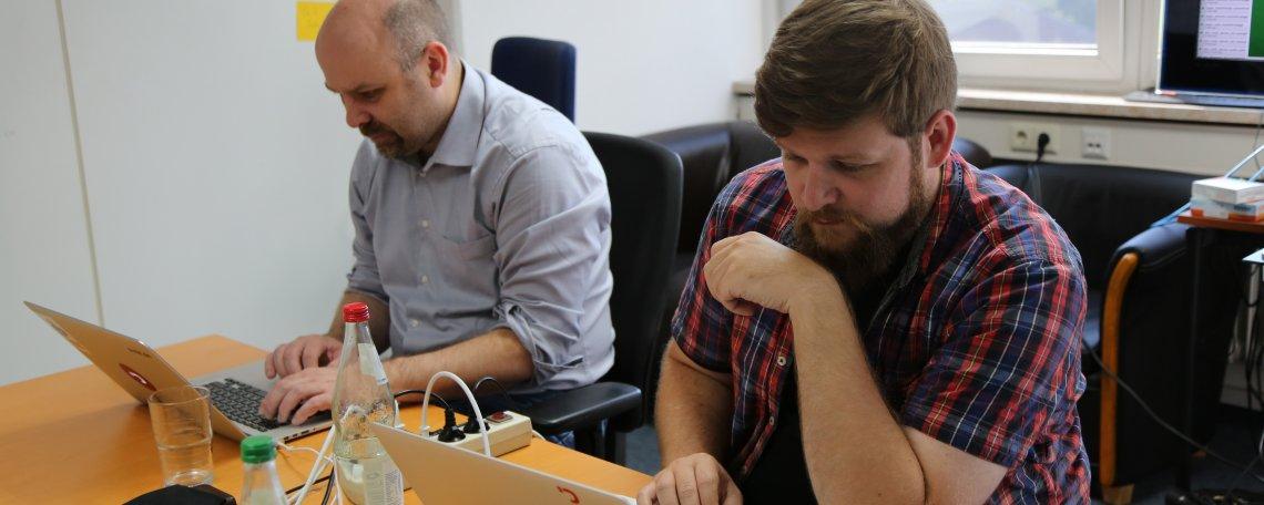 Demilitarisierte Zonen verwehren Hackern den Zugang zu wichtigen Daten