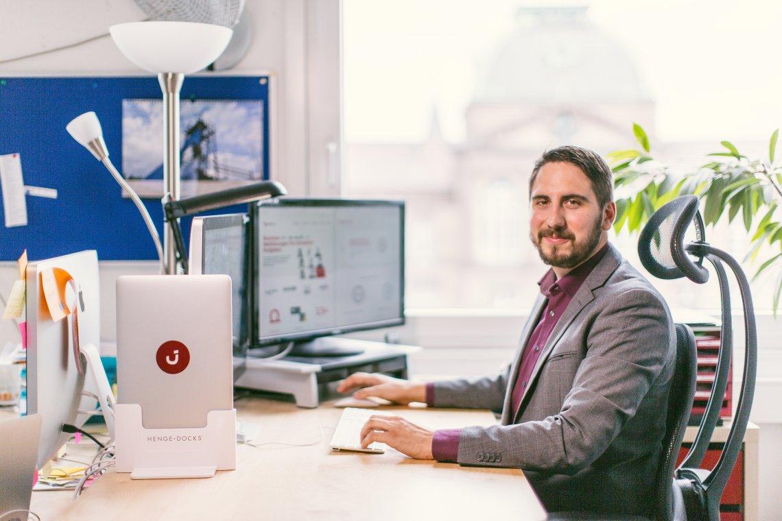 App Agentur in Frankfurt und Karlsruhe