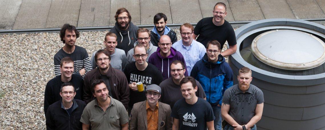 Neos Sprint in Frankfurt - alles wird neu