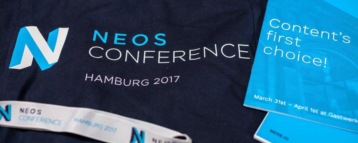 Neos Conference 2017 - 2 Tage voller spannender Vorträge rund um Neos CMS
