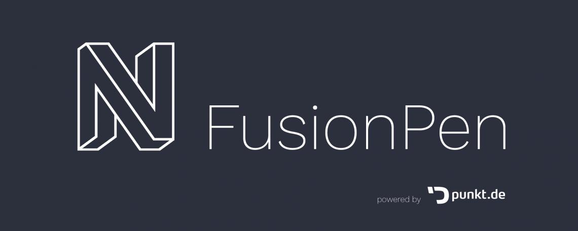 FusionPen - Neos Fusion Code zum Anfassen