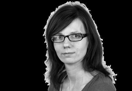 Kristin Povilonis