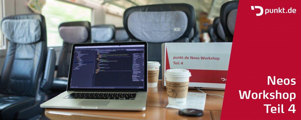Neos Workshop Teil 4 - Formulare erstellen mit dem Neos Form Framework