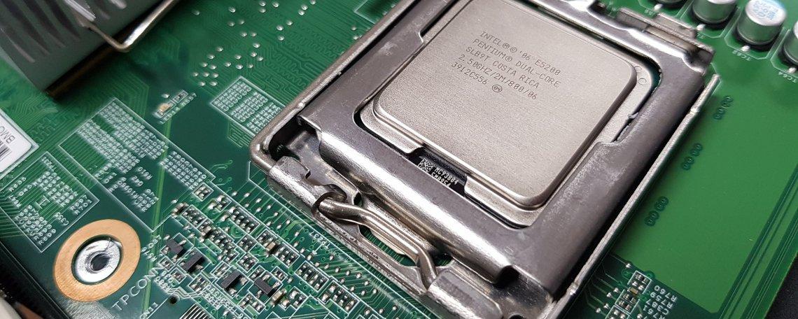 punkt.de hosting: Informationen zu Meltdown und Spectre