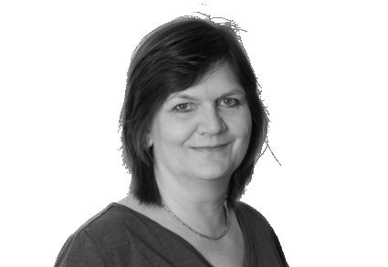 Ursula Klinger