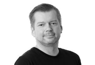Martin Alker