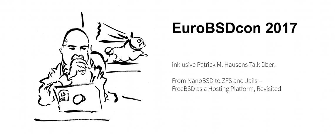 EuroBSDcon 2017