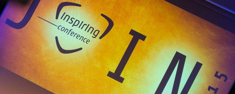 Inspiring Conference 2015
