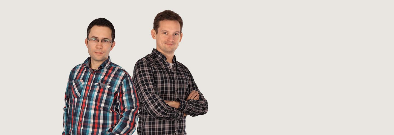 Zwei unserer Entwickler arbeiten im Core-Team von Neos